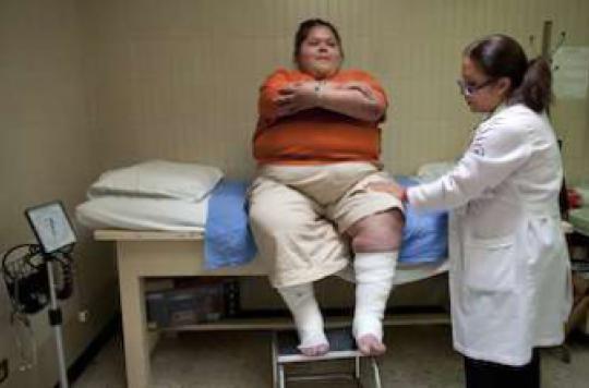 Lutte contre l'obésite : les candidats aux municipales interpellés