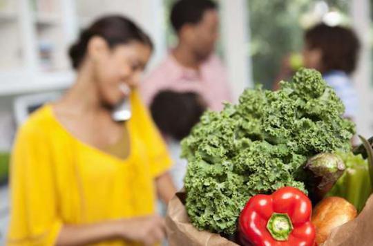 Les régimes pauvres en graisses ne sont pas efficaces à long terme