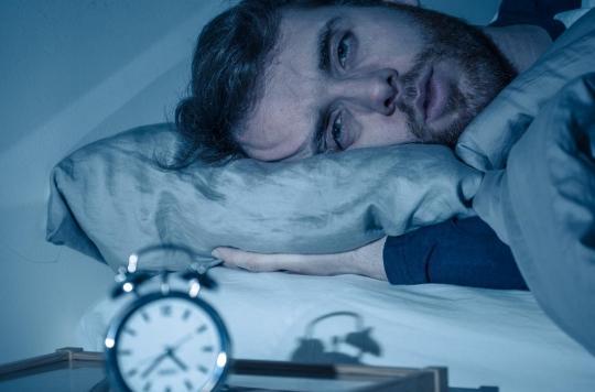 Un nouveau test pour diagnostiquer le syndrome de fatigue chronique