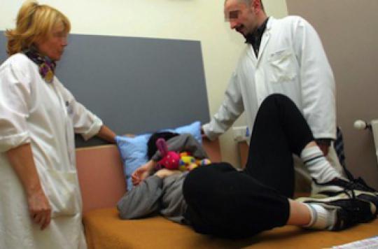 Schizophrénie : 9 malades sur 10 n'ont aucun problème de violence