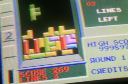 Jouer au Tetris aide à arrêter de fumer