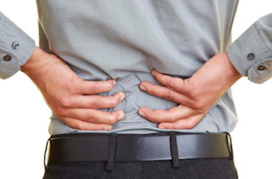 Hernie discale : opérer soulage rapidement et durablement