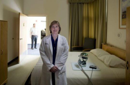 Apnée du sommeil : suivre le traitement pour être remboursé