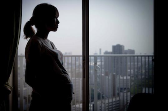 Grossesse : les antidépresseurs augmentent le risque d'hémorragie