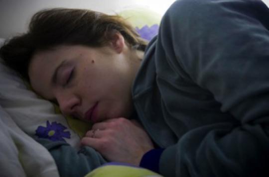 Ados : un mauvais sommeil peut conduire à des problèmes d'alcool