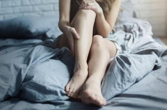 Syndrome des jambes sans repos : une découverte pourrait révolutionner les traitements
