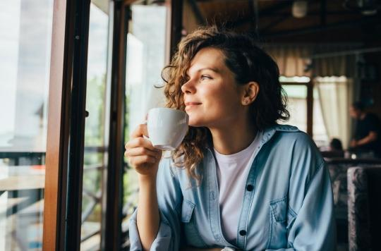 Café : un allié minceur, mais exclusivement pour les femmes