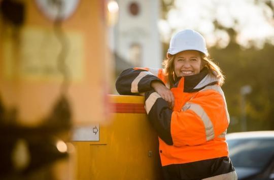 Cancer du sein : travailler en extérieur réduirait les risques