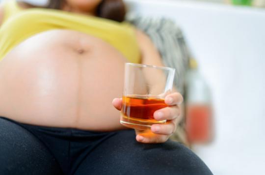 Alcoolisation fœtale : l'Académie de médecine dénonce notre retard