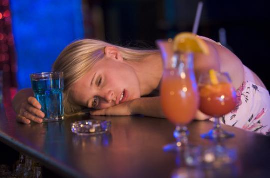 Binge drinking : le mécanisme cérébral expliqué