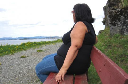 Les femmes rondes et les hommes petits souffrent d'inégalités
