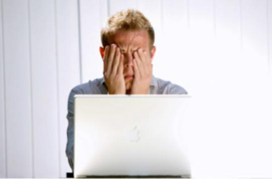 Pourquoi le stress est contagieux