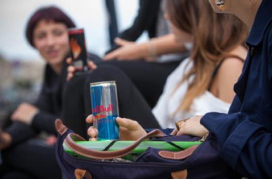 Alcool et boissons énergisantes : les consommateurs sont souvent les mêmes