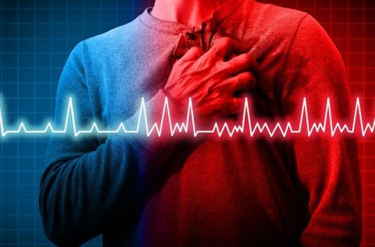Un contrôle régulier de la pression artérielle réduit le risque de fibrillation auriculaire