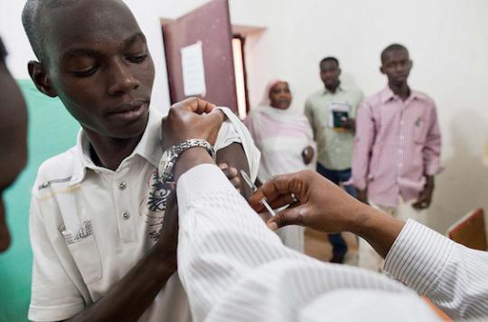Fièvre jaune : les pays menacés par l'épidémie