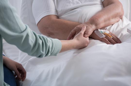 Fin de vie : les nouveaux droits des malades entrent en vigeur