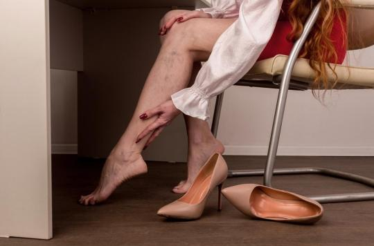 Insuffisance veineuse: tout faire pour éviter la phlébite
