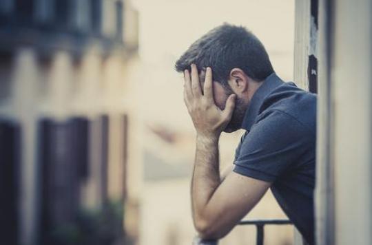 Huit millions d'Américains souffrent de troubles mentaux sévères