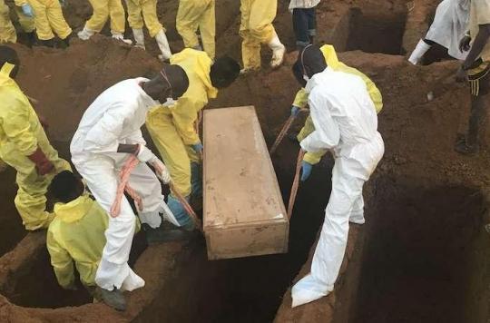 Inondations : le continent africain débordé par les épidémies