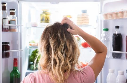 Un ménage de rentrée pour le réfrigérateur