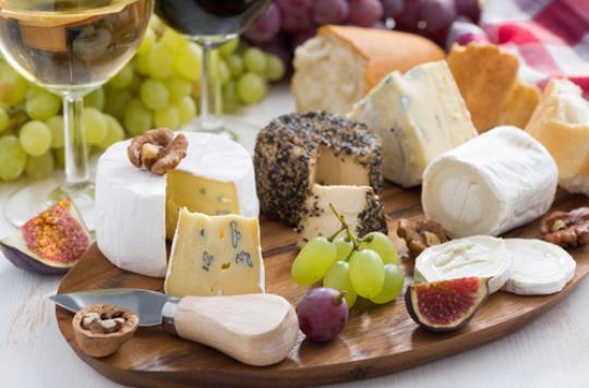Fromage :  les raisons du dégoût logées dans le cerveau