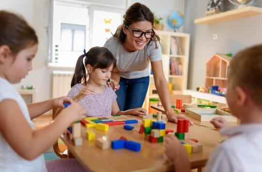 Service de garde enfants : comment bien le choisir