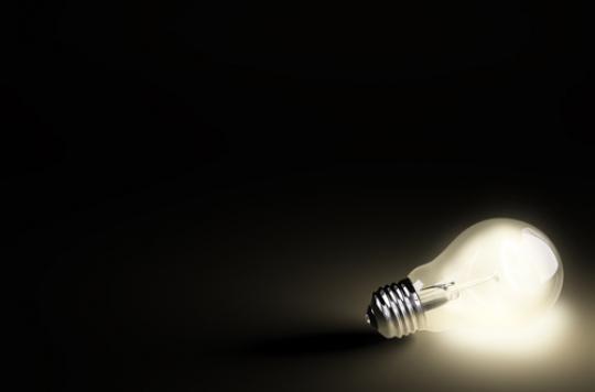 La lumière artificielle nocturne est néfaste pour la santé