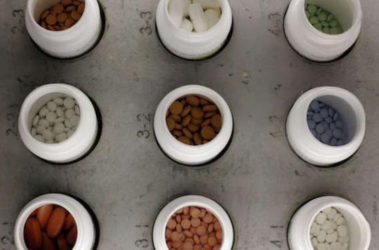 Génériques fabriqués en Inde : 700 médicaments suspendus par l'Europe