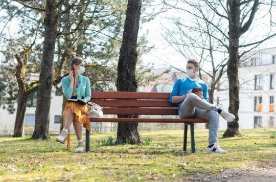 Comment réagir face aux personnes qui ne respectent pas la distanciation sociale?