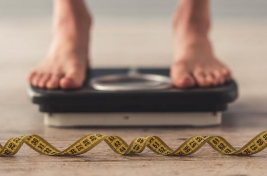Diabète et obésité : une perte de poids même limitée réduit les risques cardiovasculaires