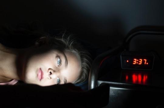 Sommeil : des astuces pour mieux dormir