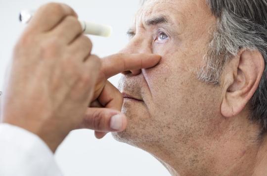 Les statines pourraient réduire le risque de glaucome mais sans justifier un traitement préventif