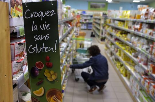 Des traces de gluten retrouvées dans des probiotiques