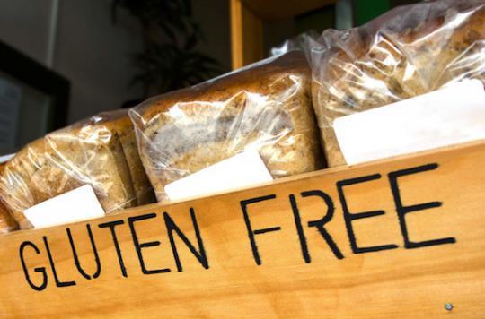 Les produits sans gluten ne sont pas si naturels