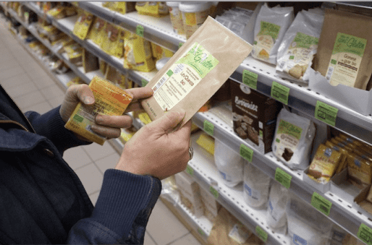Intolérance au gluten : la piste virale de plus en plus probable