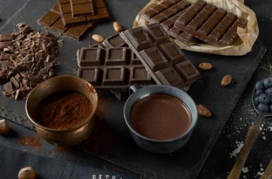 Pour ou contre le chocolat, une affaire de neurones que l'on vient d'identifier dans le cerveau