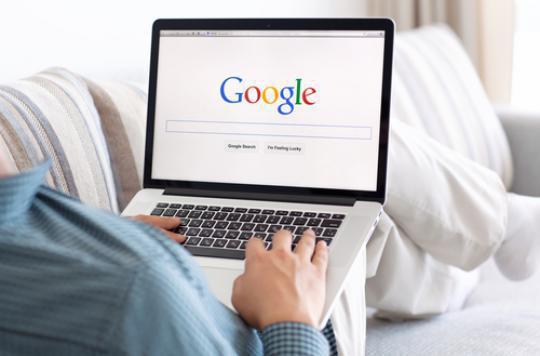 Google vous aide à interpréter vos symptômes