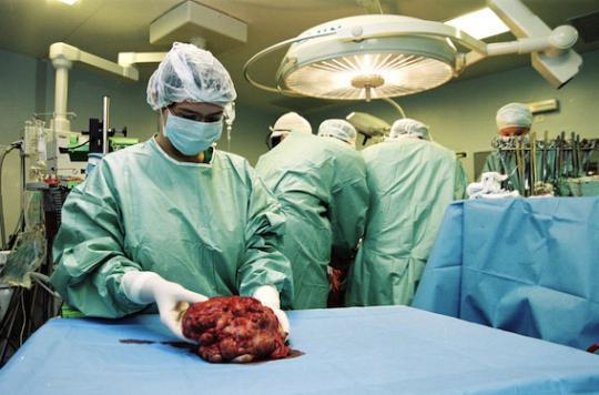 Journée du don d'organes : 20 000 patients en attente d'une greffe