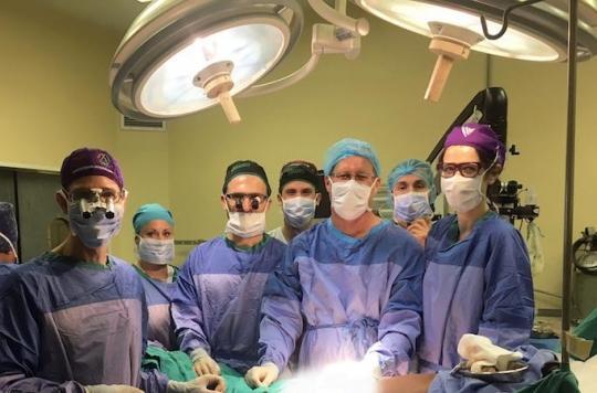Greffe de pénis : un troisième patient opéré en Afrique du Sud