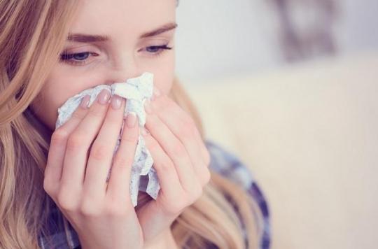 Grippe : les recherches Google peuvent nous aider à prévenir les épidémies