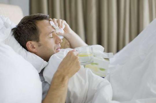 Grippe : les femmes seraient protégées par leurs hormones