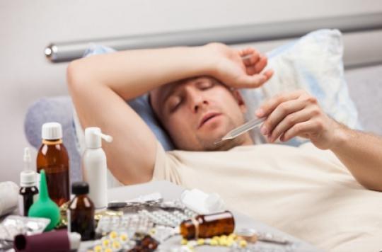 Grippe : la Corse débarrassée de l'épidémie