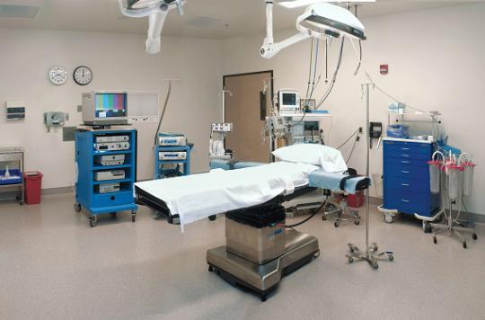 L'hôpital de Millau reprend son activité après le sabotage