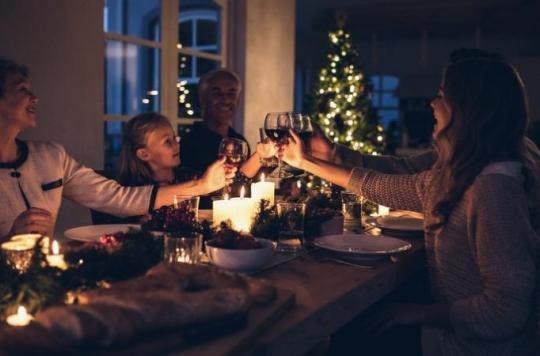 Infarctus du myocarde : les fêtes de fin d'année enregistrent une hausse de 15%