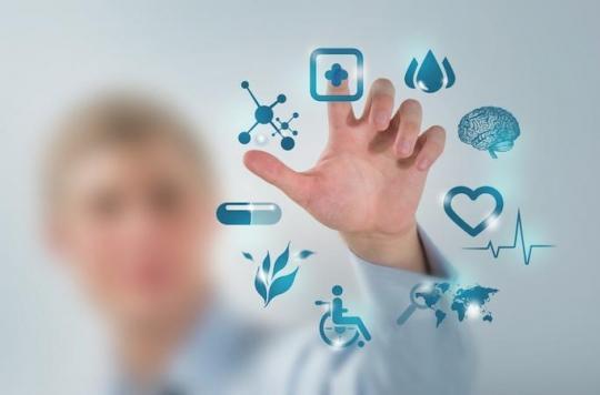 Google s'apprête à cartographier la santé humaine