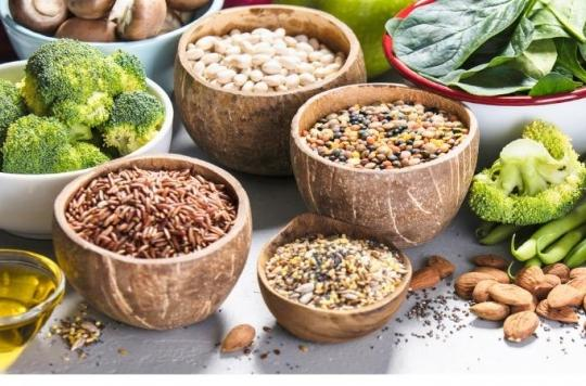 Alimentation : le régime flexitarien est bon pour la planète