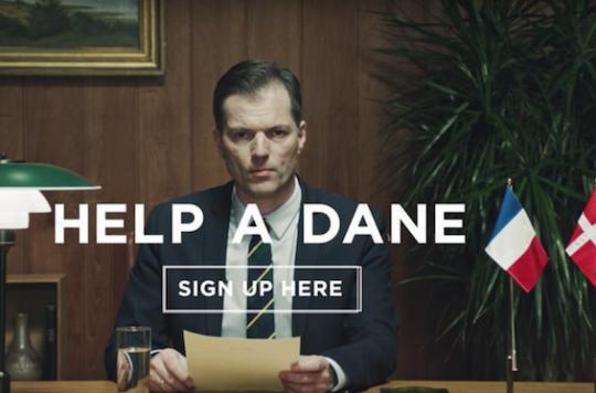 Cancer de la peau : les Danois lancent un SOS aux Français