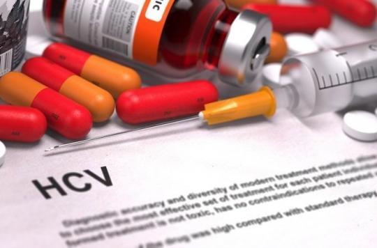 Hépatite C : les associations s'opposent au brevet du Sovaldi