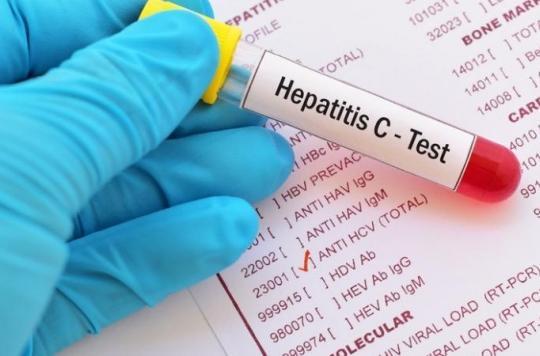 Etats-Unis : l'hépatite C progresse chez les enfants, la faute au manque de dépistage