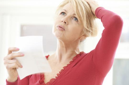 Ménopause : l'activité physique réduit les bouffées de chaleur